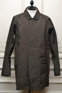 "ARC'TERYX VEILANCE ""Partition AR Coat""  col.PEAT(OLIVE)"