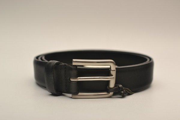 """画像1: Felisi """" 78/09-A Leather Belt """" col.BLACK"""