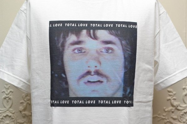 "画像2: TOKEN SURFBOARDS "" Total Love s/s tee "" col.WHITE"