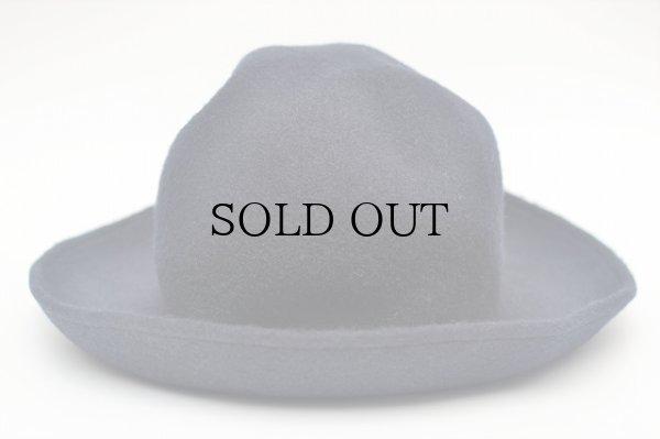 """画像1: SCHA """" Walk Time Big - wool hat """" col.dark blue"""