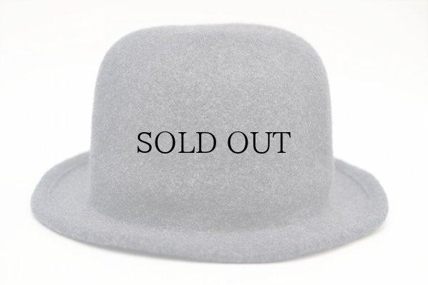 """画像1: SCHA """"Walk Time Cut  - wool hat"""" col.dark grey ME"""