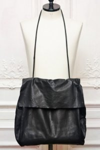 "m.a+ "" MAIL BAG "" col.BLACK"