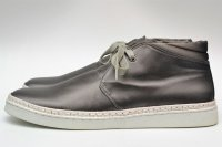 "BePositive "" chukka  satin ""   col.dark grey"