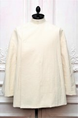 "toogood "" THE FENCER JACKET - CALICO HW "" col.RAW"