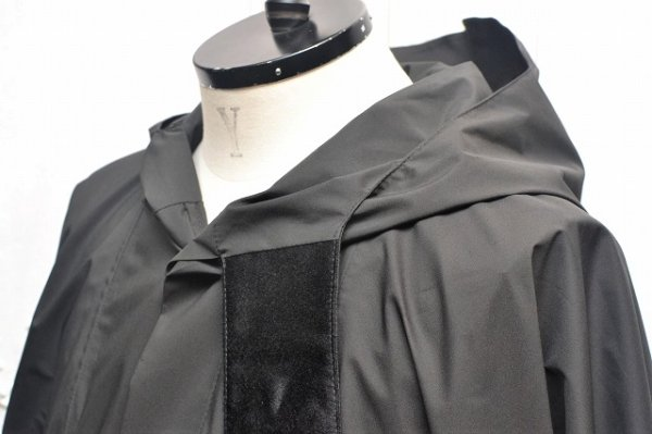 "画像2: Norwegian Rain "" Raincho 3L - Super Light Weight "" col.BLACK(013)"