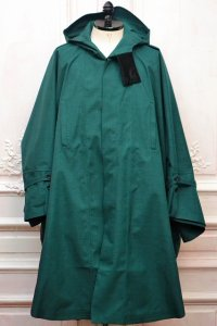 "Norwegian Rain "" Raincho ""  col.Mixed Racing Green(141)"