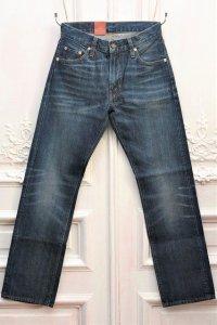 "LEVI'S VINTAGE CLOTHING ""505 1967 Jean - 加工ジーンズ"" col.INDIGO"