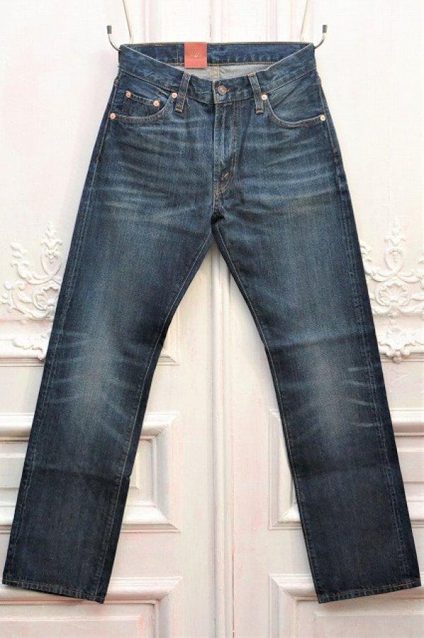 """画像1: LEVI'S VINTAGE CLOTHING """"505 1967 Jean - 加工ジーンズ"""" col.INDIGO"""