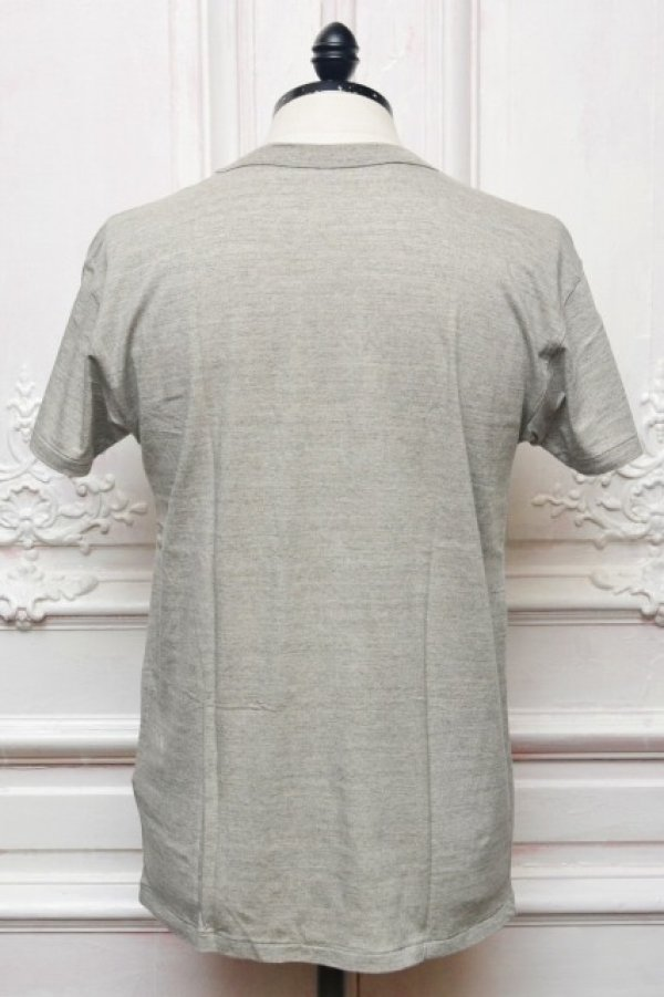 "画像4: YOUNG&OLSEN The DRYGOODS STORE "" Normal Pocket Tee "" col.HEATHER"
