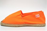 "YOUNG&OLSEN The DRYGOODS STORE "" NEON ESPADRILLE "" col.ORANGE"