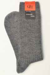 "DORE DORE "" Knit Socks "" col.OXFORD"