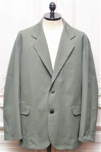 "Cristaseya "" Cotton Summer Jacket "" col.Light Petrol"