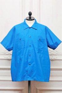 "TUKI "" blouses "" col. blue(17)"