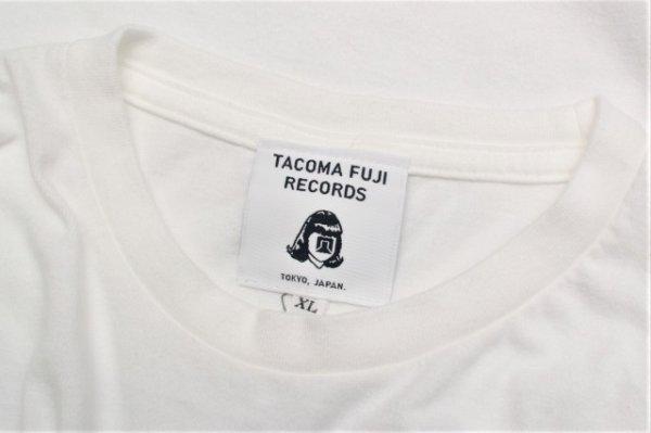 """画像5: TACOMA FUJI RECORDS """" NWOBR """" col.White"""