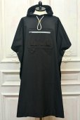"画像1: BORAMY VIGUIER  "" FIELD CAPE ""  col.BLACK (1)"