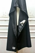 "画像4: BORAMY VIGUIER  "" FIELD CAPE ""  col.BLACK"