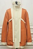 "画像10: amachi "" Solar Jacket "" col.Orange (10)"