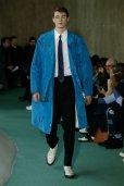 "画像10: NAMACHEKO "" Bargey Coat "" col.Blue"