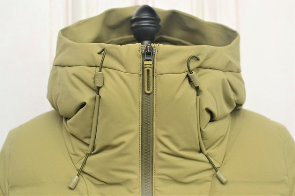 "画像2: DESCENTE ALLTERRAIN "" MOUNTAINEER - MIZUSAWA DOWN JACKET "" col.GROS"