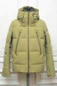 "画像1: DESCENTE ALLTERRAIN "" MOUNTAINEER - MIZUSAWA DOWN JACKET "" col.GROS (1)"