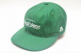 "10月19日発売!! TACOMA FUJI RECORDS "" Herbal Medicines CAP designed by Satoshi Suzuki "" col.GREEN"
