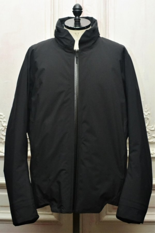 "画像1: ARC'TERYX VEILANCE "" Achrom IS Jacket "" col.Black"