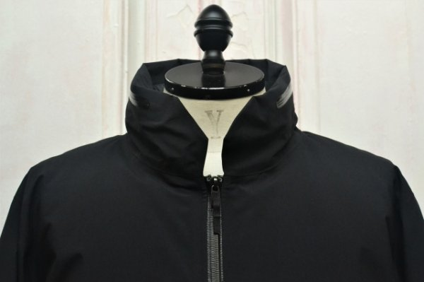 "画像2: ARC'TERYX VEILANCE "" Achrom IS Jacket "" col.Black"