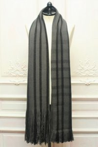 "MELT "" Kumari tartan "" col.The grey"
