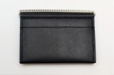"ED ROBERT JUDSON "" HELIX - Card Case "" col.BLACK(05)"