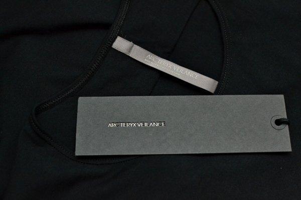 "画像5: ARC'TERYX VEILANCE "" Frame SS Shirt "" col.Black"
