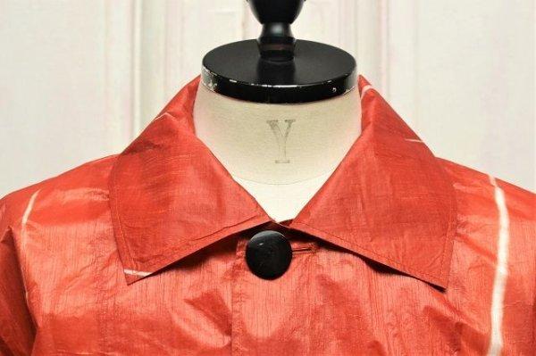 """画像2: NAMACHEKO """" Himutski Coat """" col.Granite Orange"""
