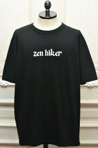 """TACOMA FUJI RECORDS """" ZEN HIKER '20 """" col.Black"""