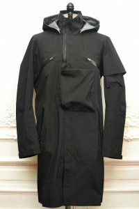 "ACRONYM "" 3L Gore-Tex® Interops Jacket "" col.Black"