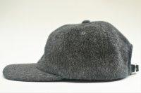 "KIJIMA TAKAYUKI "" Baseball cap - Angola "" col.Gray"