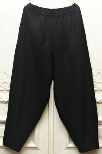 "toogood "" THE ACROBAT TROUSER - LW BOILED WOOL "" col.FLINT"
