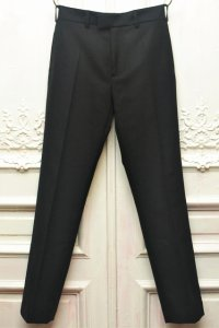 "3MAN "" Suit Trousers ""  col.Black"