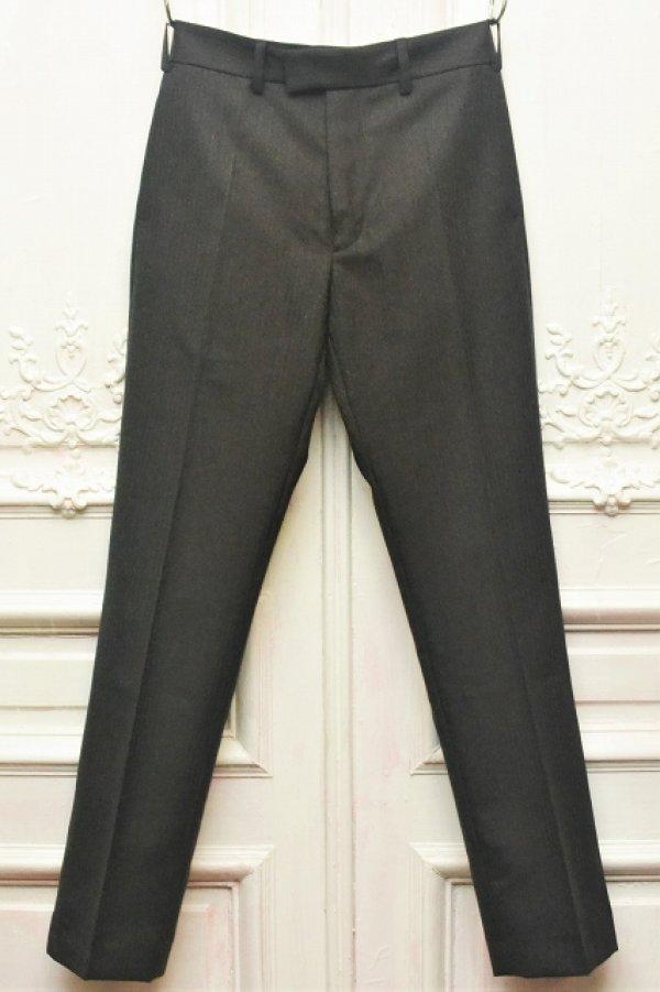 """画像1: 3MAN """" Suit Trousers """"  col.Brown"""