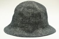 "Nine Tailor "" Aden Hat "" col.Grey"