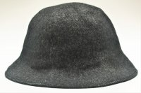 "Nine Tailor "" Aden Hat "" col.Black"