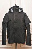 """画像1: ACRONYM """" 3L Gore -Tex® Pro Interops Jacket """" col.Black (1)"""