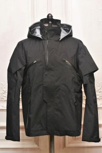 "ACRONYM "" 3L Gore -Tex® Pro Interops Jacket "" col.Black"