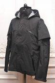 """画像2: ACRONYM """" 3L Gore -Tex® Pro Interops Jacket """" col.Black (2)"""