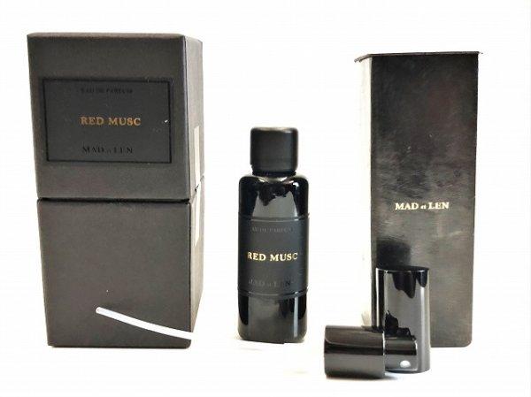 """画像1: MAD et LEN  """" Parfum Mist 50ml """" #RED MUSC"""