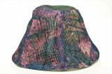 "South2West8 "" Rev.Tulip Hat - Poly Hevyweight Mesh/Print "" col."