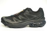 "Salomon "" Foot Wear XT-6 "" col.Black /Black /Phantom"