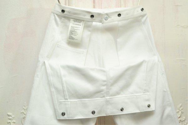 """画像2: TUKI """" snap pants """" col.white(00)"""