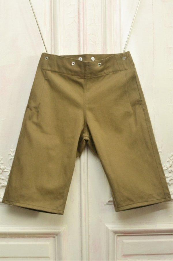 """画像1: TUKI """" snap shorts """" col.olive(42)"""