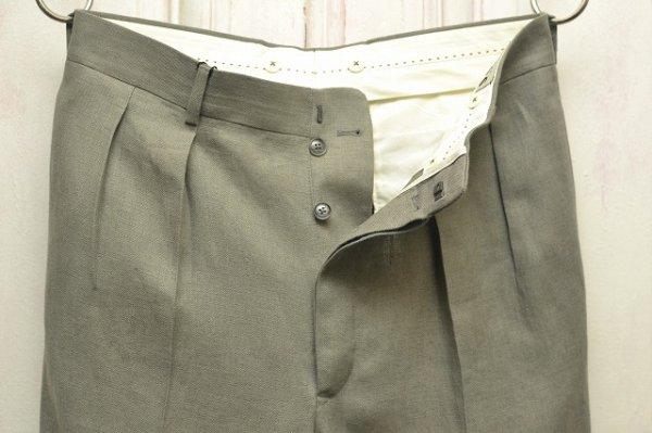 "画像2: BERNARD ZINS "" ZINS H3 "" col.Grey Linen Solid"
