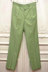 """BERNARD ZINS """" ZINS H3 """" col.Green Solid"""