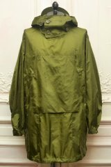"""Engineered Garments """" Over Parka - Nylon Micro Ripstop """" col.Olive"""